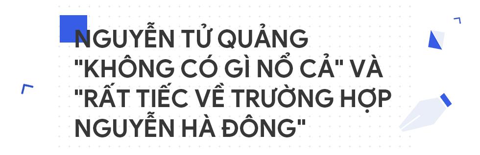Người Việt mời được Bố già Silicon Valley đầu quân cho mình: Nếu giữ tốc độ hiện tại, 5 năm nữa công ty tôi sẽ vượt mức tỷ đô - Ảnh 8.