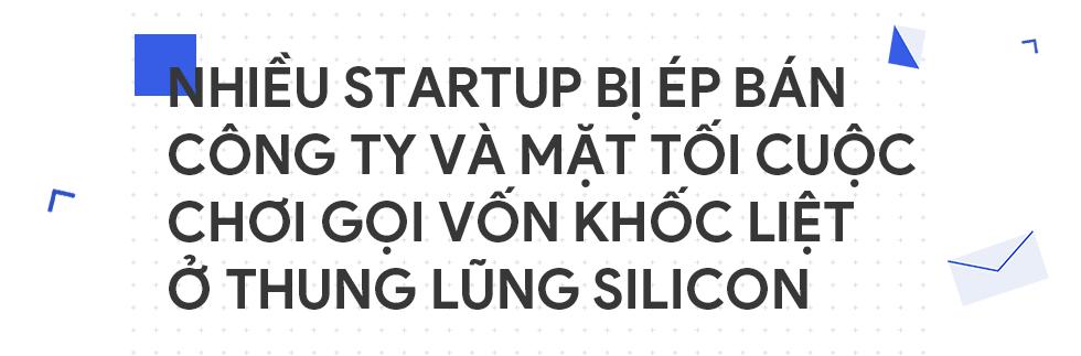Người Việt mời được Bố già Silicon Valley đầu quân cho mình: Nếu giữ tốc độ hiện tại, 5 năm nữa công ty tôi sẽ vượt mức tỷ đô - Ảnh 15.