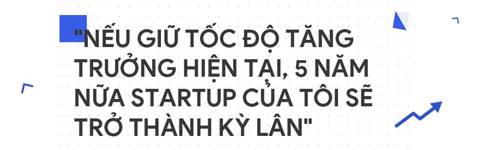 Người Việt mời được Bố già Silicon Valley đầu quân cho mình: Nếu giữ tốc độ hiện tại, 5 năm nữa công ty tôi sẽ vượt mức tỷ đô - Ảnh 21.