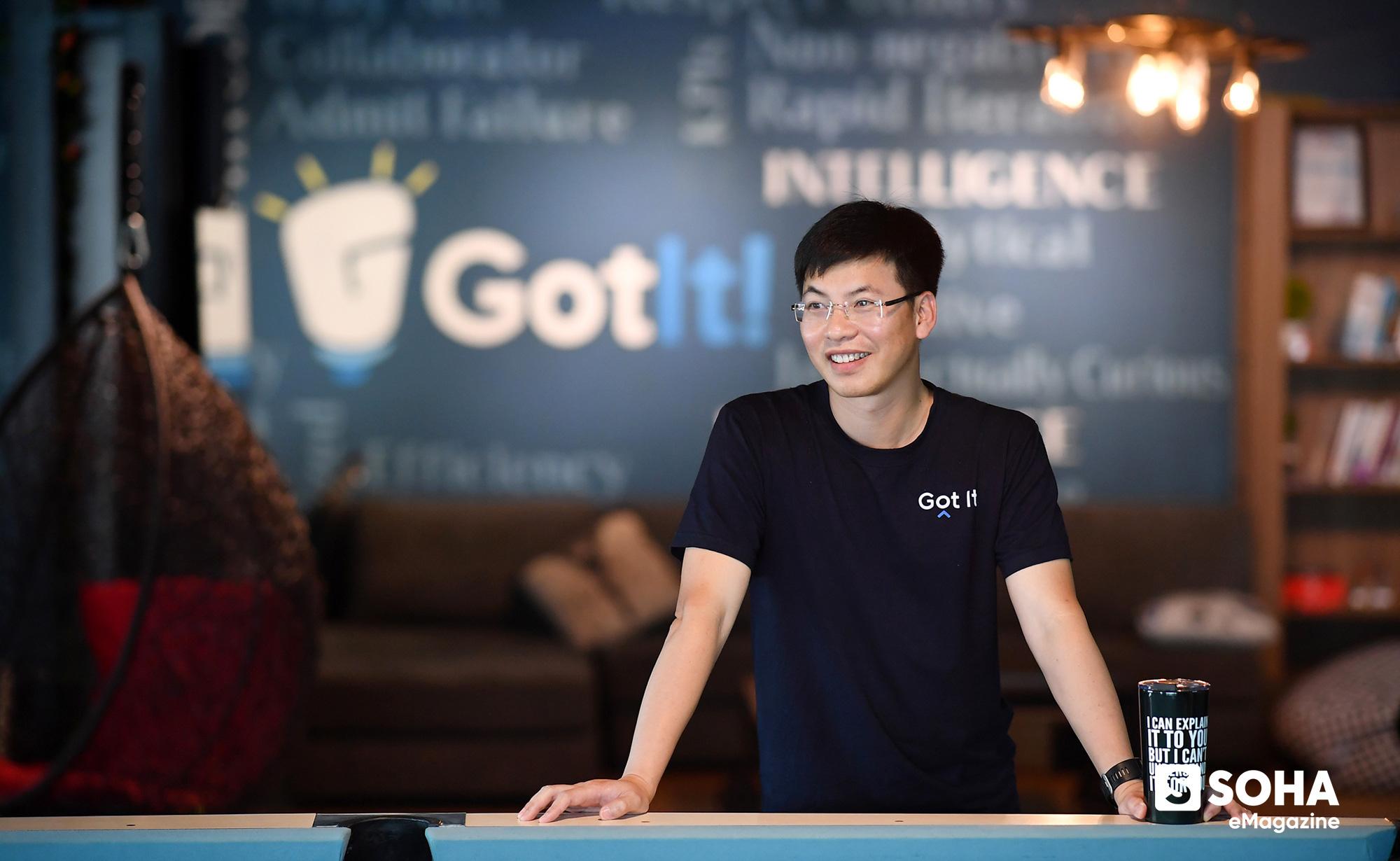 Người Việt mời được Bố già Silicon Valley đầu quân cho mình: Nếu giữ tốc độ hiện tại, 5 năm nữa công ty tôi sẽ vượt mức tỷ đô - Ảnh 20.