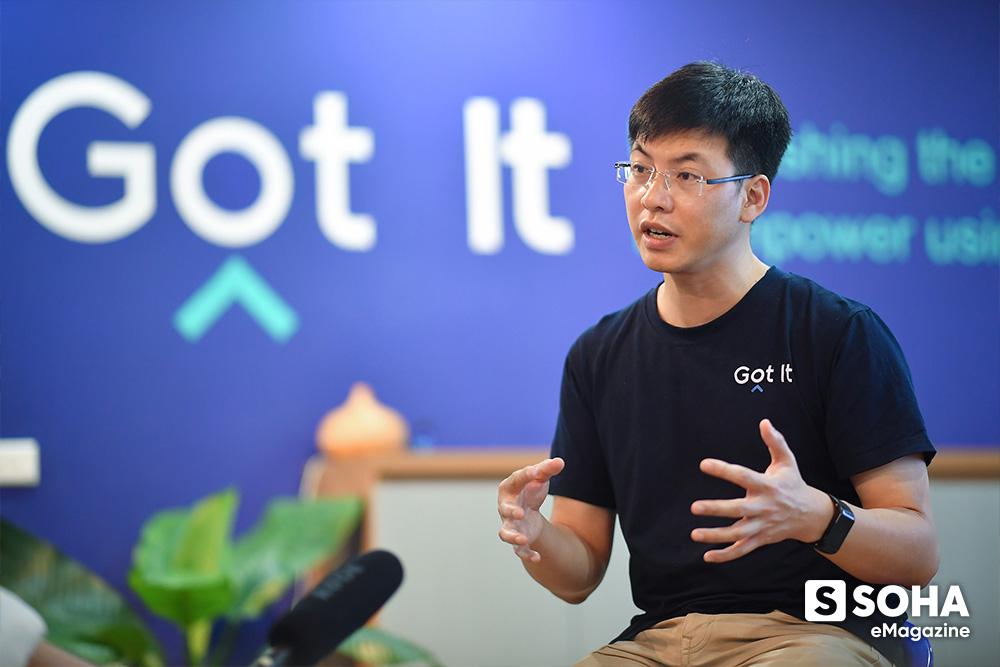 Người Việt mời được Bố già Silicon Valley đầu quân cho mình: Nếu giữ tốc độ hiện tại, 5 năm nữa công ty tôi sẽ vượt mức tỷ đô - Ảnh 14.