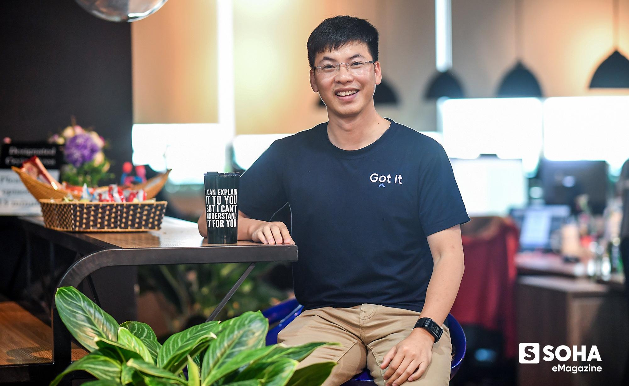 Người Việt mời được Bố già Silicon Valley đầu quân cho mình: Nếu giữ tốc độ hiện tại, 5 năm nữa công ty tôi sẽ vượt mức tỷ đô - Ảnh 29.