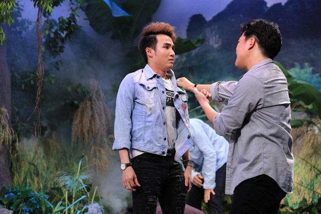 Huỳnh Lập mở lòng, thanh minh về phát ngôn vài năm nữa sẽ thay thế Trấn Thành, Trường Giang - Ảnh 5.