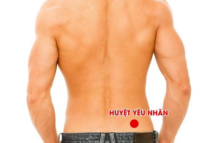 Xoa thân bổ thận – Bí quyết dưỡng thận tráng dương nổi tiếng Đông y đơn giản mà hiệu quả - Ảnh 8.
