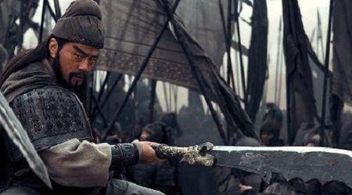 Tam Quốc: Bốn nhân vật mà Tào Tháo cả đời không thể chế ngự được - Ảnh 2.