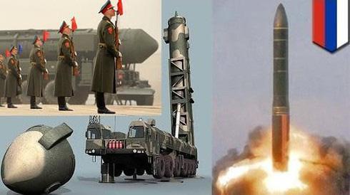 Khả năng tác chiến bất đối xứng của Nga khiến Mỹ quan ngại ra sao? - Ảnh 2.