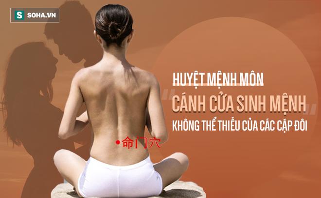 Xoa thân bổ thận – Bí quyết dưỡng thận tráng dương nổi tiếng Đông y đơn giản mà hiệu quả - Ảnh 5.
