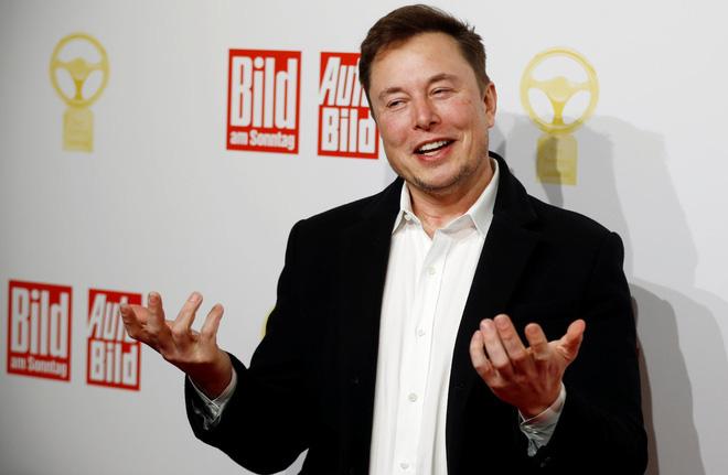 Elon Musk vừa dấn thân vào hang hùm, dám xây nhà máy sản xuất xe điện ngay tại nước Đức - thánh địa ô tô của thế giới - Ảnh 1.