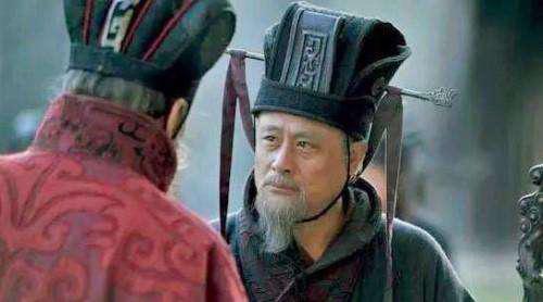 Tam Quốc: Bốn nhân vật mà Tào Tháo cả đời không thể chế ngự được - Ảnh 3.