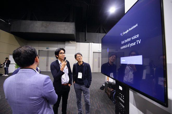 VinSmart sẽ ra mắt 5 mẫu Smart TV chạy Android TV, độ phân giải 4K, lên kệ vào tháng 12 tới đây - Ảnh 3.