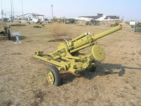 Khám phá sức mạnh vũ khí của Lực lượng Tên lửa và Pháo binh Nga - ảnh 4