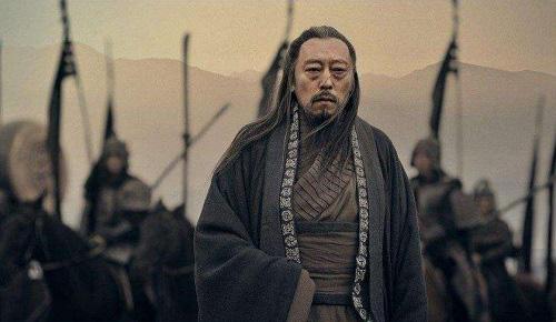Tam Quốc: Bốn nhân vật mà Tào Tháo cả đời không thể chế ngự được - Ảnh 4.