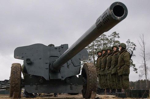 Khả năng tác chiến bất đối xứng của Nga khiến Mỹ quan ngại ra sao? - Ảnh 4.