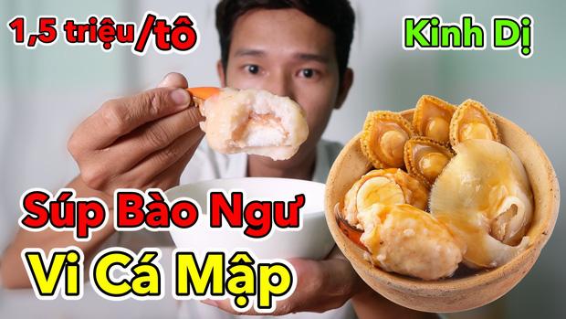 Lâm Vlog - YouTuber nghỉ học năm lớp 11 sở hữu kênh YouTube gần 3 triệu subs, được đánh giá chất lượng nhất Việt Nam là ai? - Ảnh 5.