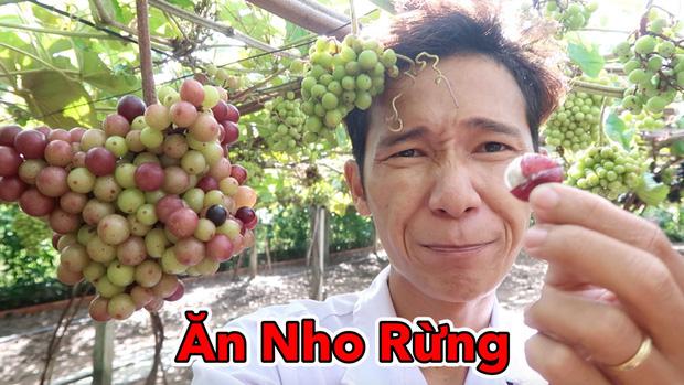 Lâm Vlog - YouTuber nghỉ học năm lớp 11 sở hữu kênh YouTube gần 3 triệu subs, được đánh giá chất lượng nhất Việt Nam là ai? - Ảnh 6.