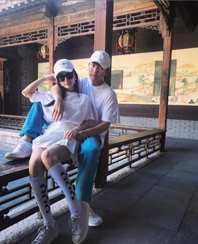 Blogger xứ Trung tiết lộ lý do vì sao PGone phát điên, tung 3 clip nóng với Lý Tiểu Lộ và khiến mọi chuyện bung bét - Ảnh 6.
