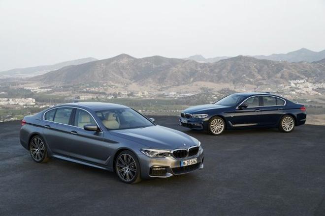 Đợt giảm giá mạnh nhất trong năm, BMW hạng sang xuống mức thấp kỷ lục - Ảnh 6.