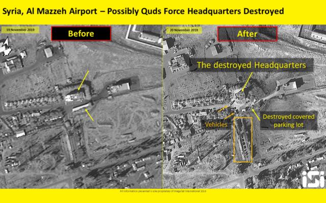 Bị Israel đánh trực diện, phòng không Syria tổn thất lớn - Nga chính thức ra tay khóa chết miền Bắc Syria - Ảnh 30.