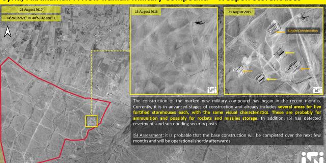 Bị Israel đánh trực diện, phòng không Syria tổn thất lớn - Nga chính thức ra tay khóa chết miền Bắc Syria - Ảnh 20.