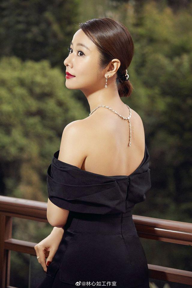 Tình bạn tương tàn ở CBiz: Lâm Tâm Như bị Lưu Đào làm bẽ mặt, Chương Tử Di xứng danh bà hoàng nghỉ chơi - Ảnh 1.