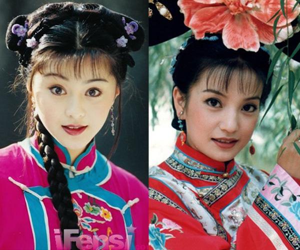 Tình bạn tương tàn ở CBiz: Lâm Tâm Như bị Lưu Đào làm bẽ mặt, Chương Tử Di xứng danh bà hoàng nghỉ chơi - Ảnh 2.