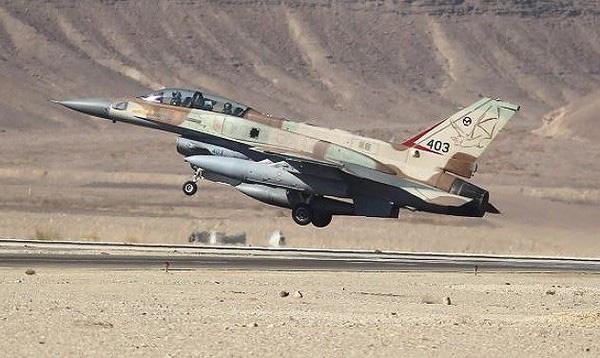 S-400 vô dụng ngay cả trước tiêm kích F-16 của Israel? - ảnh 14