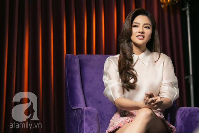 Vũ Thu Phương đáp trả trước tin đồn chồng là người trong hoàng gia Campuchia, có tài sản hàng trăm tỷ - Ảnh 3.