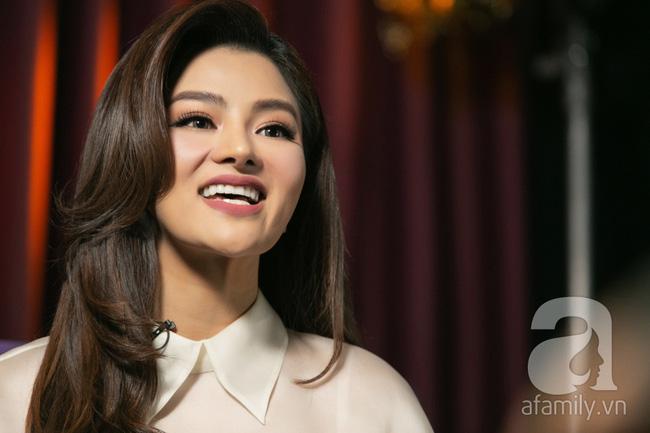 Vũ Thu Phương: Lấy chồng đại gia Campuchia, nuôi 2 con riêng, có mâu thuẫn là mời mẹ chồng - em chồng ra nói chuyện - Ảnh 3.