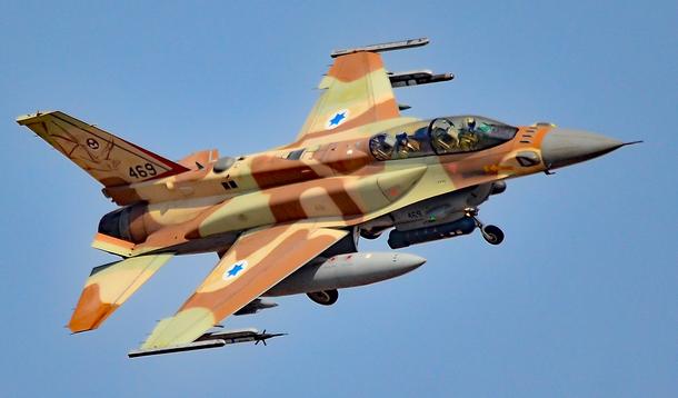 S-400 vô dụng ngay cả trước tiêm kích F-16 của Israel? - ảnh 3