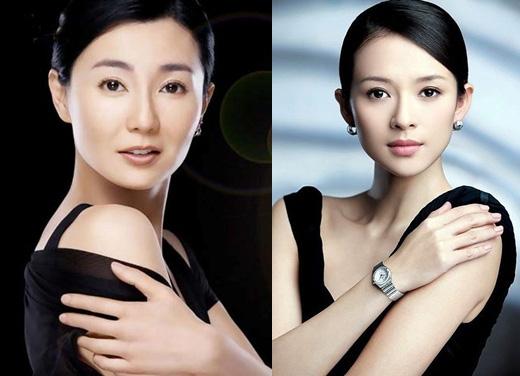 Tình bạn tương tàn ở CBiz: Lâm Tâm Như bị Lưu Đào làm bẽ mặt, Chương Tử Di xứng danh bà hoàng nghỉ chơi - Ảnh 4.