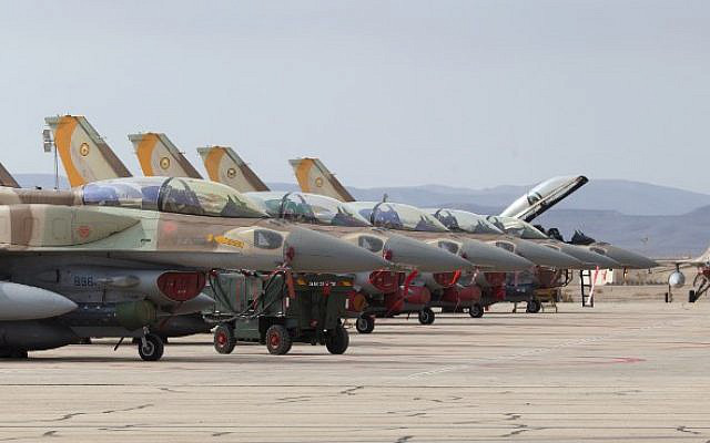 S-400 vô dụng ngay cả trước tiêm kích F-16 của Israel? - ảnh 4