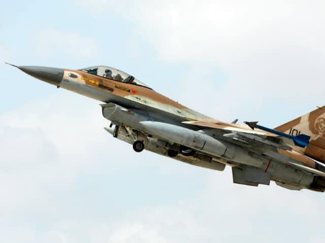 S-400 vô dụng ngay cả trước tiêm kích F-16 của Israel? - ảnh 6