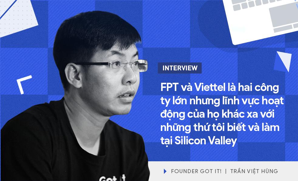 Người Việt mời được Bố già Silicon Valley đầu quân cho mình: Nếu giữ tốc độ hiện tại, 5 năm nữa công ty tôi sẽ vượt mức tỷ đô - Ảnh 4.