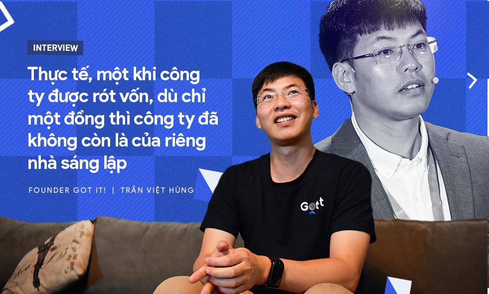 Người Việt mời được Bố già Silicon Valley đầu quân cho mình: Nếu giữ tốc độ hiện tại, 5 năm nữa công ty tôi sẽ vượt mức tỷ đô - Ảnh 17.