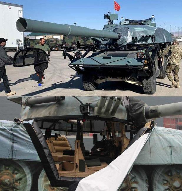 Ám ảnh trước sức mạnh cơ giới Nga: QĐ Mỹ dùng chiêu độc khắc chế xe tăng T-72? - Ảnh 4.