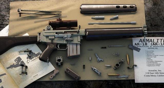 Khám phá vũ khí mệnh danh SCAR Hàn Quốc: Nguyên mẫu từng bị quân đội Mỹ bỏ quên? - Ảnh 2.