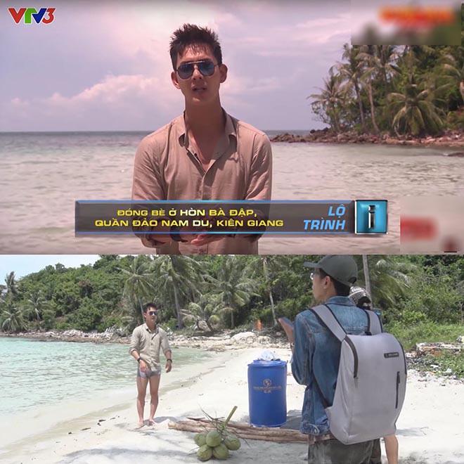 Hậu trường các MC nổi tiếng dẫn trên VTV: Đi chân trần, mặc cả nội y để ghi hình  - Ảnh 3.