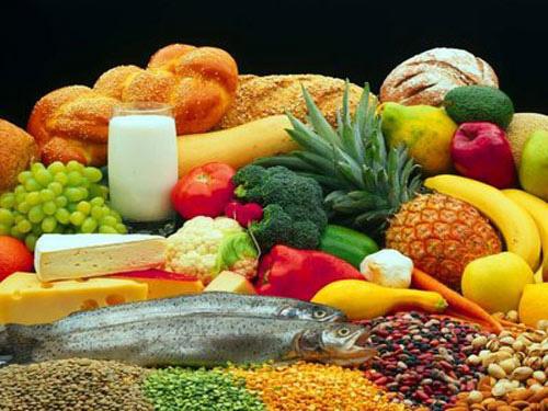 Ăn gì để tránh sỏi tiết niệu tái phát? - Ảnh 1.
