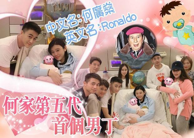 Bà Tư trùm sòng bạc Macau giận tím mặt vì con dâu Ming Xi lén phẫu thuật, chuẩn bị quay lại Cbiz - ảnh 1