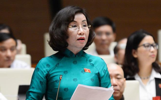 ĐBQH Đà Nẵng: Bộ trưởng Nguyễn Thị Kim Tiến của chúng tôi rất quyết liệt, đã nói là làm - Ảnh 3.
