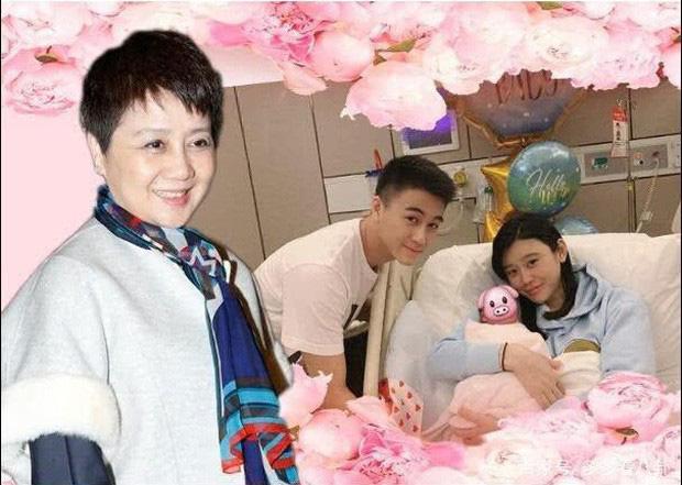 Bà Tư trùm sòng bạc Macau giận tím mặt vì con dâu Ming Xi lén phẫu thuật, chuẩn bị quay lại Cbiz - ảnh 3