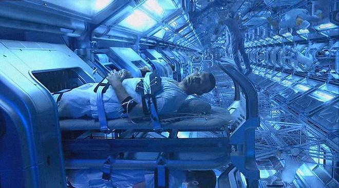 Con người đầu tiên được tạm dừng sinh học để kéo dài sự sống, tắt đi bật lại đúng nghĩa - Ảnh 4.