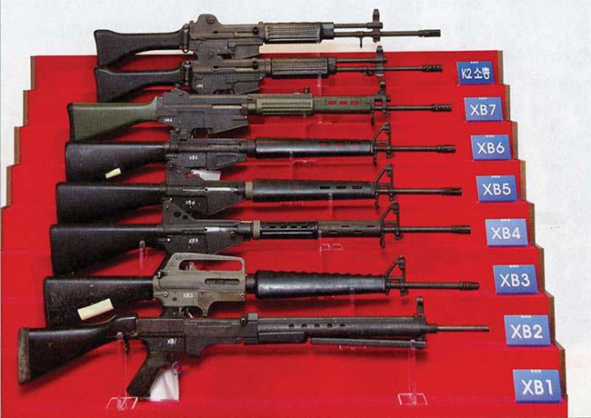 Khám phá vũ khí mệnh danh SCAR Hàn Quốc: Nguyên mẫu từng bị quân đội Mỹ bỏ quên? - Ảnh 7.
