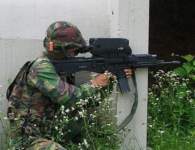Khám phá vũ khí mệnh danh SCAR Hàn Quốc: Nguyên mẫu từng bị quân đội Mỹ bỏ quên? - Ảnh 9.