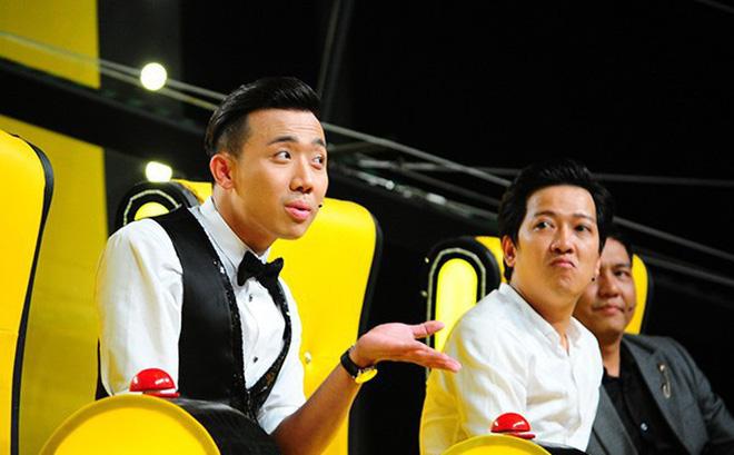 Trường Giang: Tôi và Trấn Thành không có hiềm khích, vấn đề gì cả - Ảnh 5.