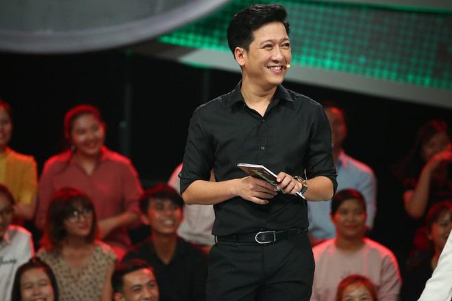 Trường Giang: Tôi và Trấn Thành không có hiềm khích, vấn đề gì cả - Ảnh 3.