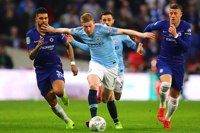 Ngoại hạng Anh vòng 13: Jose Mourinho tưng bừng ra mắt, Man City quyết giành 3 điểm - Ảnh 3.