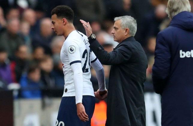 Premier League hãy coi chừng, Mourinho đích thực đã trở lại! - Ảnh 1.