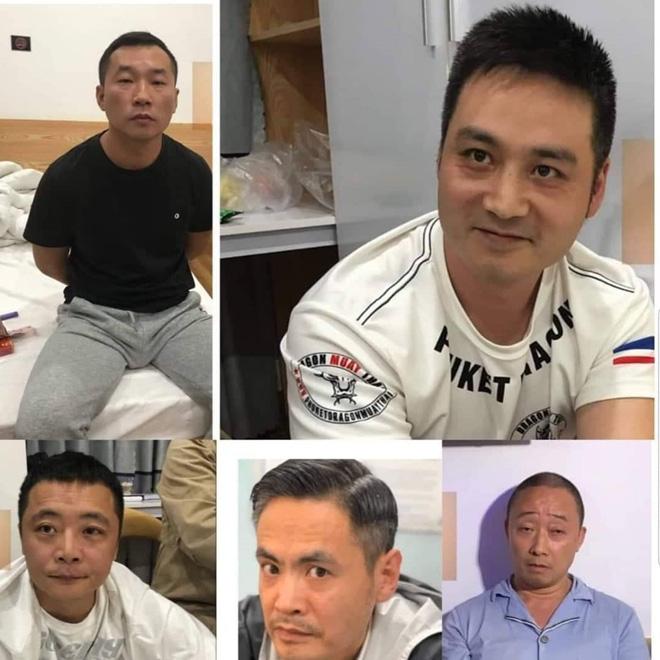 Hàng loạt kẻ tội phạm Trung Quốc trốn lệnh truy nã lẩn trốn tại Đà Nẵng - Ảnh 1.
