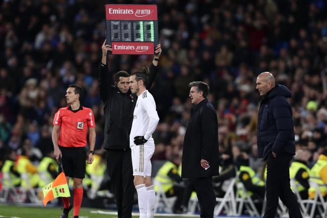 Bale bị chế giễu trong chiến thắng của Real Madrid - Ảnh 1.